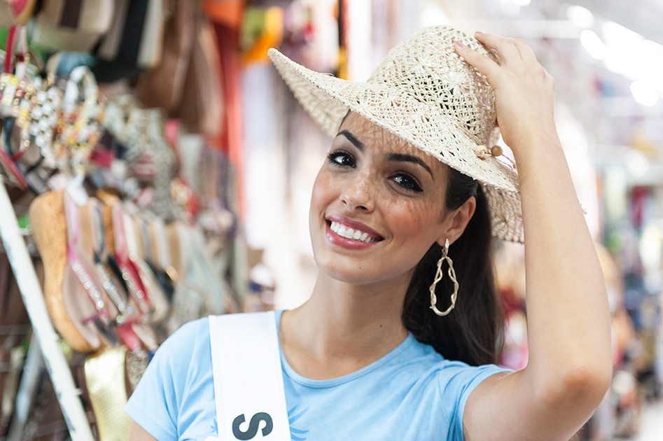 Miss S�o Paulo, Fernanda Roberta Leme
