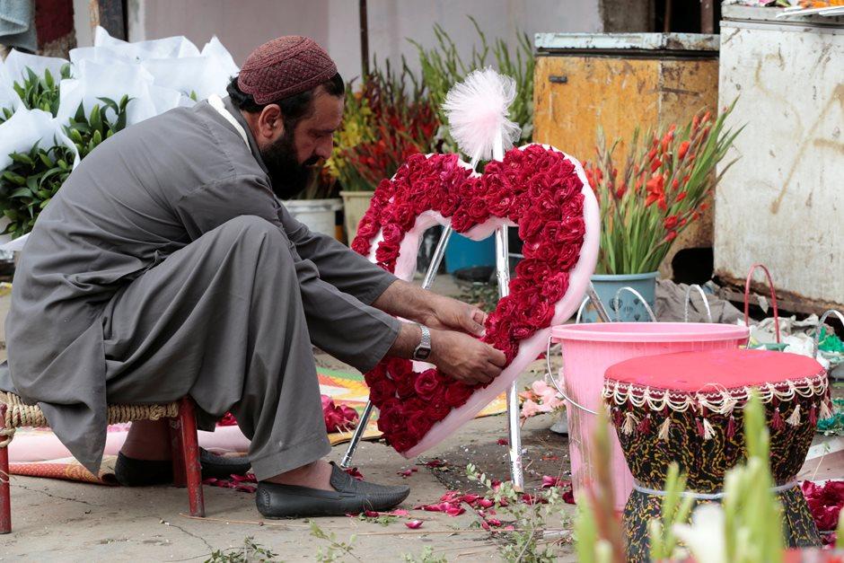 Confira o Dia de São Valentim pelo mundo
