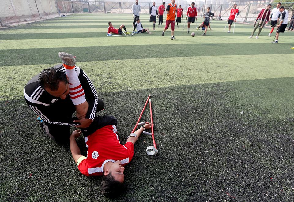 |  Amr Abdallah Dalsh/Reuters