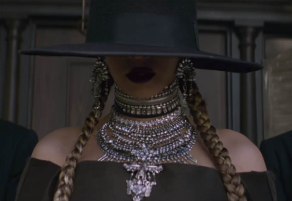 Lemonade: famosas homenageiam Beyoncé