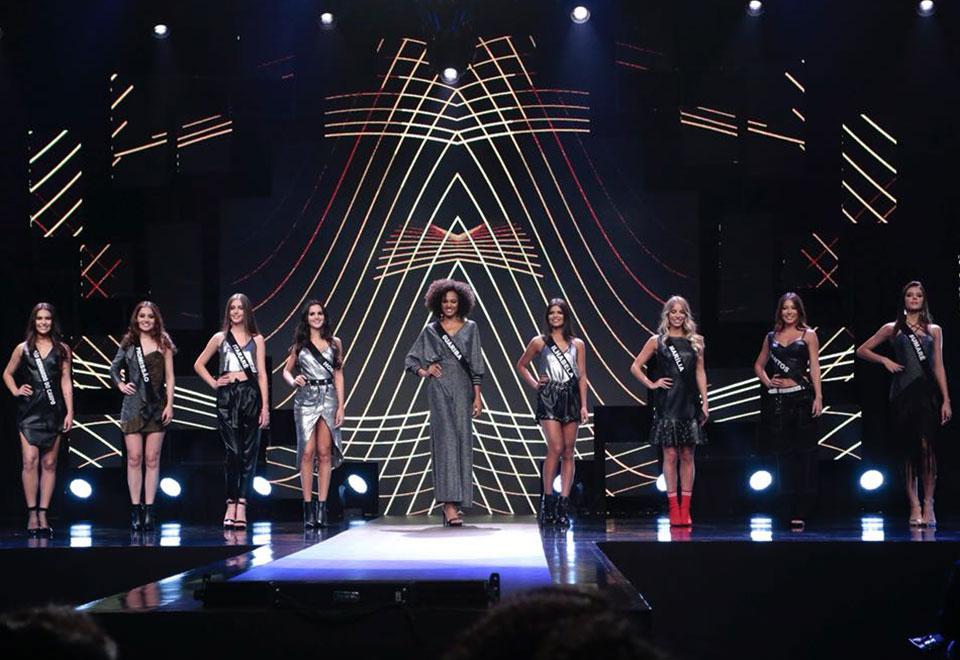 Confira as emoções do Miss São Paulo 2018
