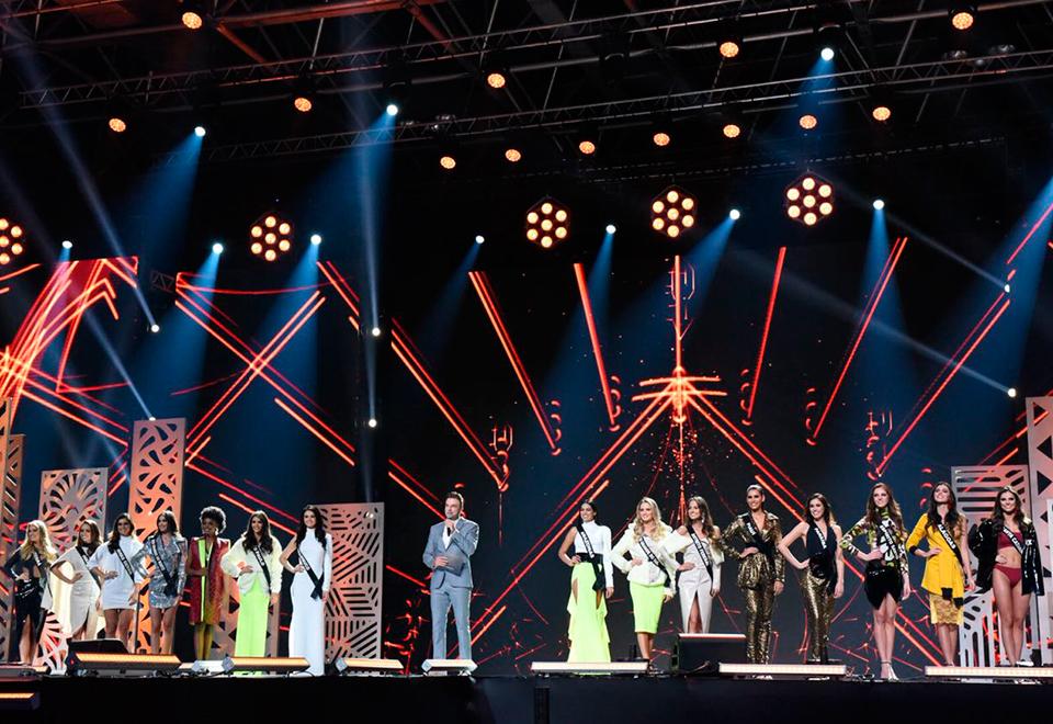 Veja como foi a disputa pela coroa de Miss Brasil