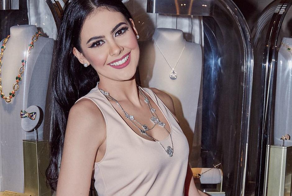 Conheça a estilista e empreendedora Tamara Al Gabbani