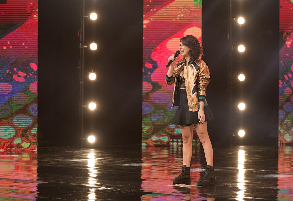 Primeiro episódio de X Factor é marcado por muitas emoções