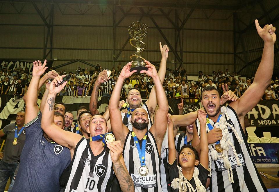 | Vítor Silva/SSPress/Botafogo