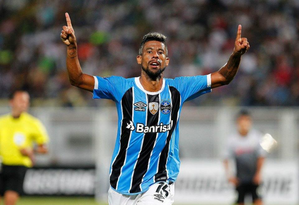 | Lucas Uebel/Grêmio FBPA