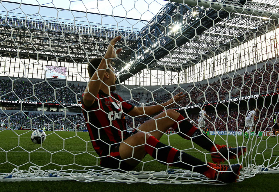 | Heuler Andrey/Dia Esportivo/Estadão Conteúdo