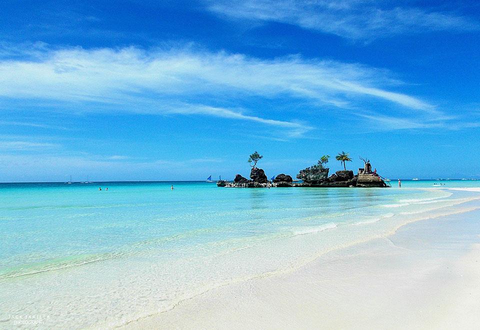 Cenários paradisíacos: ilhas com paisagens de sonho