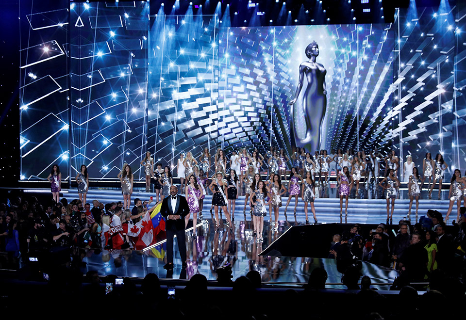 Veja como foi a 66ª edição do Miss Universo