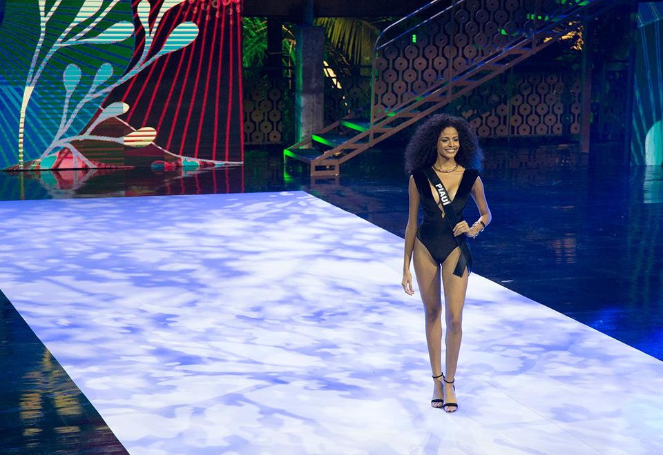 Confira como foi o Miss Brasil 2017 em Ilhabela