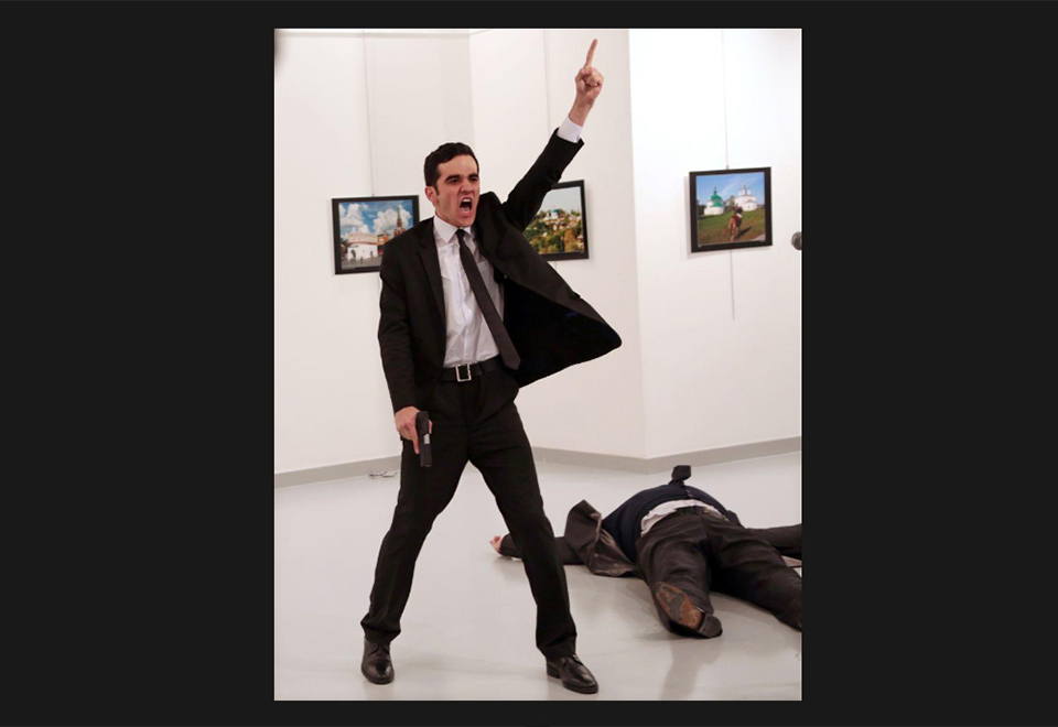 World Press Photo: veja imagens premiadas