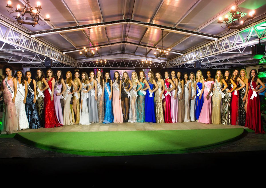 Conheça as 30 finalistas do Miss Rio Grande do Sul Be Emotion