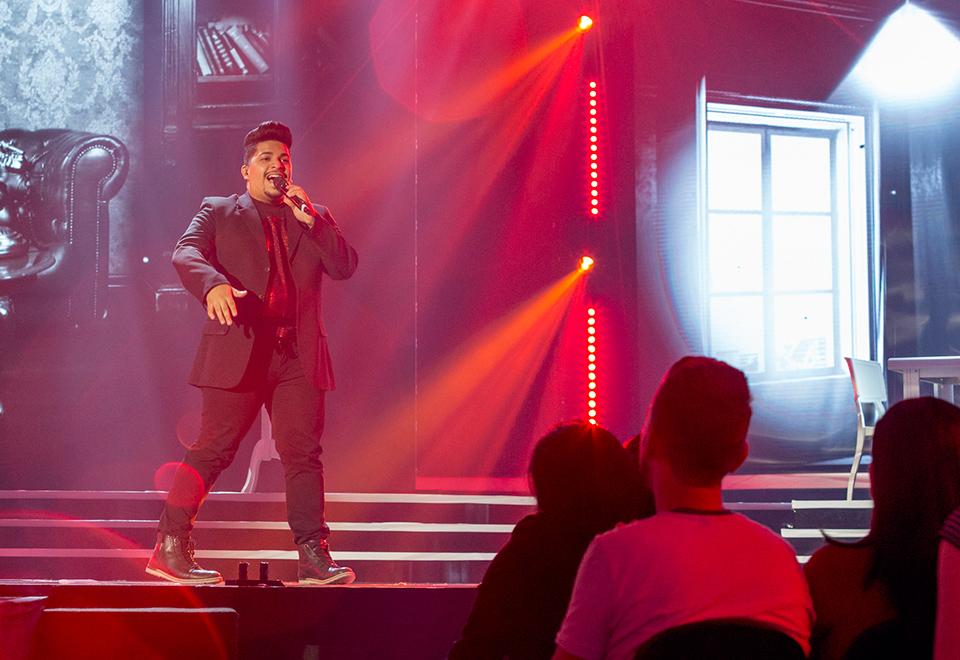 Tensão, novas eliminações e a formação do top 10 do X Factor