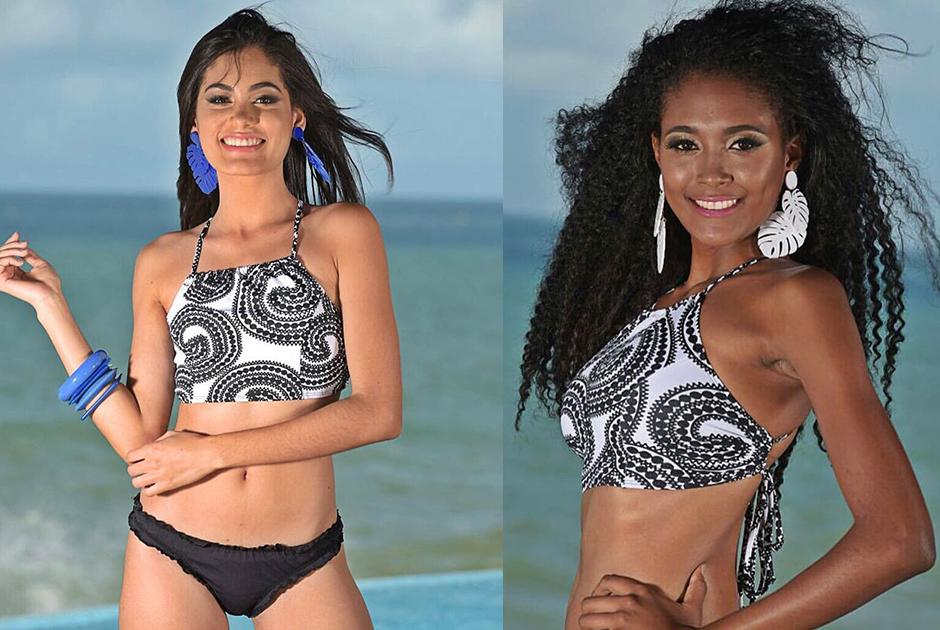 Conheça as candidatas à coroa de Miss Bahia BE Emotion 2016