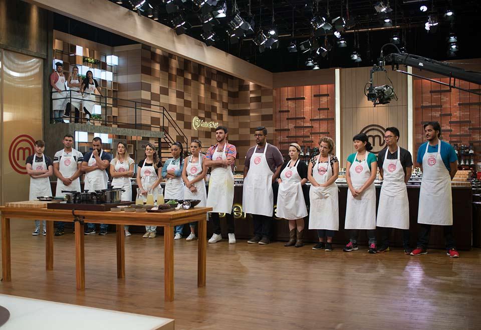 Lámen decide futuro dos cozinheiros no MasterChef
