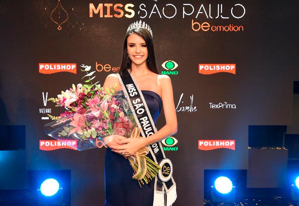 Veja a trajetória de Paula Palhares