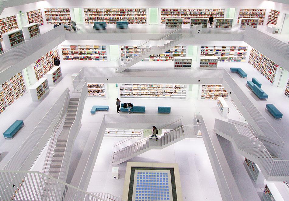 Conheça 10 paraísos literários ao redor do mundo