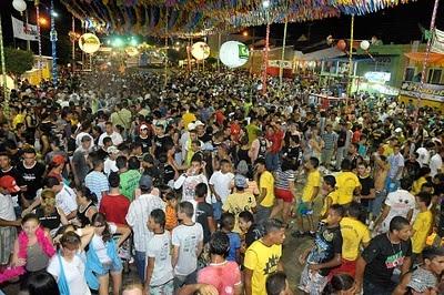 Carnaval Tradição de Alexandria /