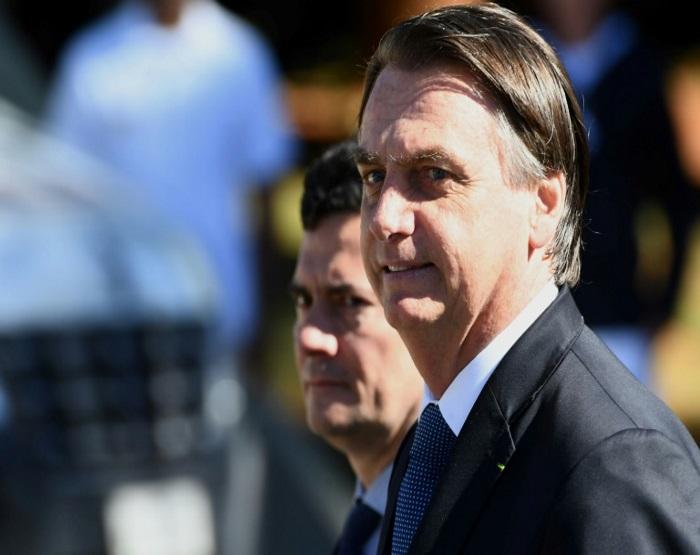 Sergio Moro diz que Jair Bolsonaro deverá vetar trechos