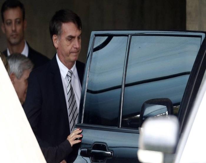 Governadores do Nordeste cobram explicações sobre fala de Jair Bolsonaro