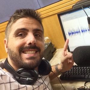 Quentinhas, com Jorge Nicola