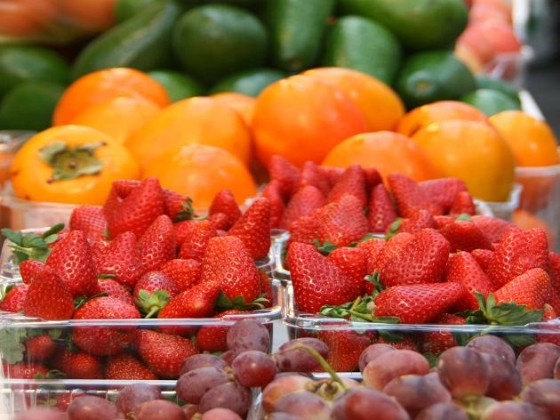 Congelar frutas e legumes: saiba fazer da forma correta