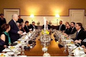 O que esperar da viagem de Bolsonaro aos Estados Unidos?