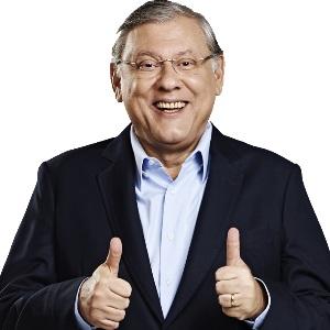 A opinião de Milton Neves