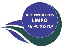 Rio Pinheiros limpo, eu acredito!