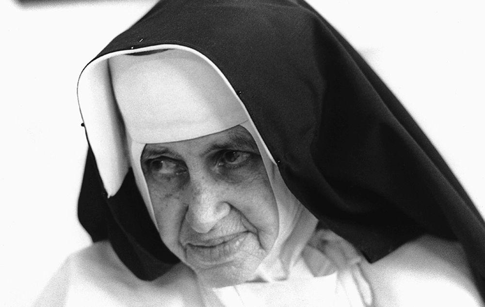 Canonização de Irmã Dulce será celebrada no domingo