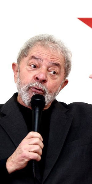 MPF pede condenação de Lula e multa no caso do tríplex