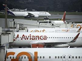 empresas aéreas