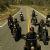 As motos já estão esquentando