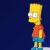 Bart esteve presente na famosa lista da revista Time das 100 pessoas mais influentes do século
