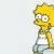 Lisa é a garota prodígio da Escola de Springfield e amante de um bom jazz
