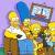 Homer, Marge, Bart, Lisa e Maggie formam uma nada típica família de classe média dos EUA, que vive aprontando confusões na cidade de Springfield