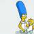 Na abertura, Marge passa Maggie pela caixa registradora do rmercado e aparece o valor US$ 847,53, a média para se criar uma criança