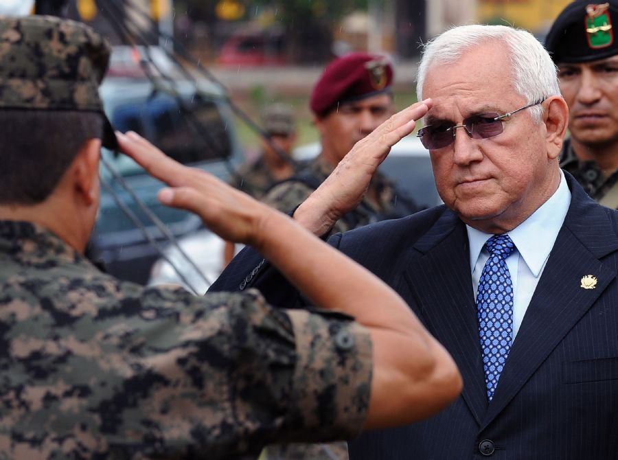 Crise em Honduras: Honduras apresenta queixa contra o Brasil no Tribunal de Haia