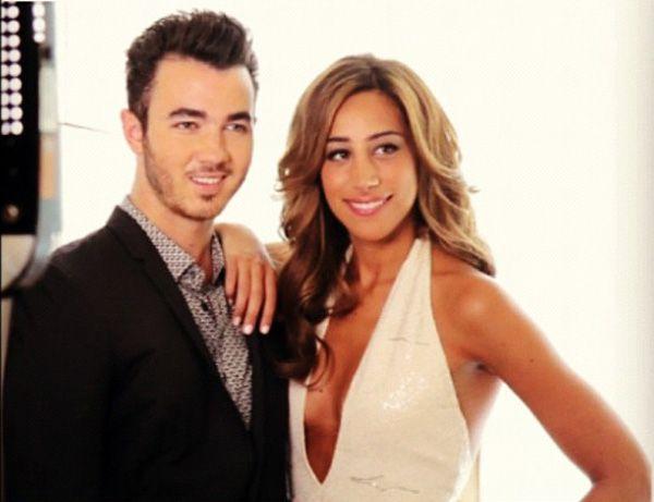 Kevin Jonas, do Jonas Brothers, vai ser pai | Famosos ...