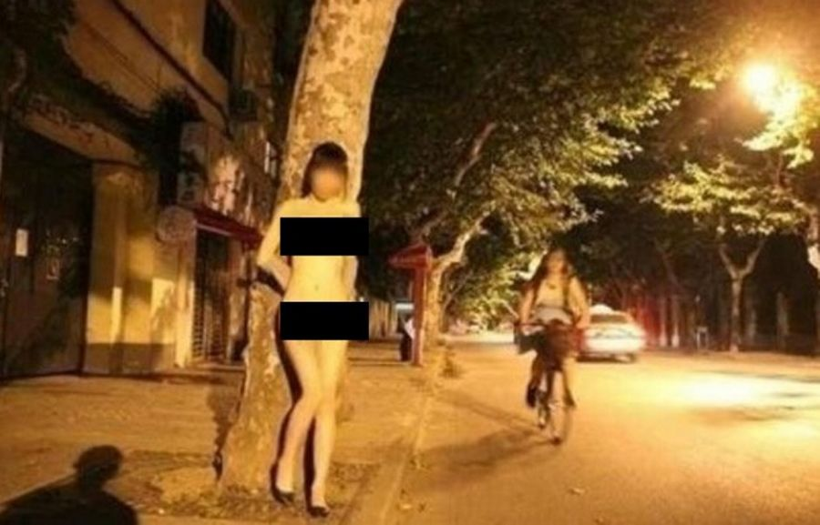 mulher procura homem em lisboa dançando funk