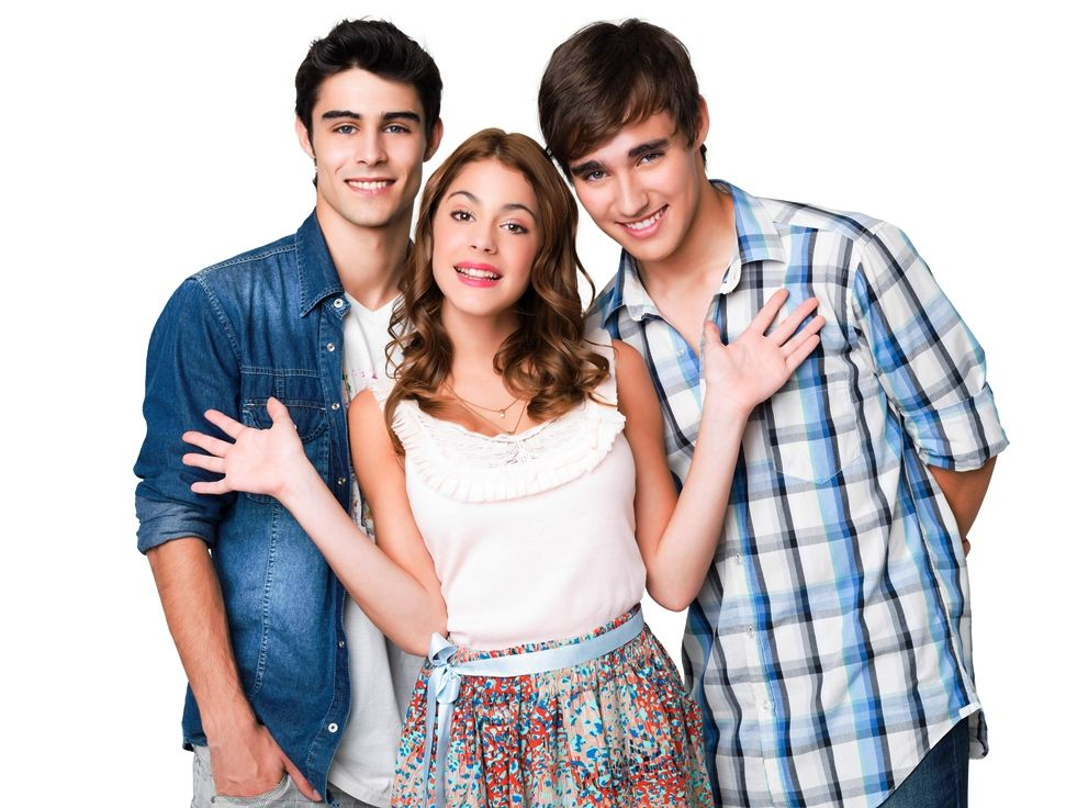 Pablo espinosa tom s na trama juvenil not cias tv - Photo de leon de violetta ...