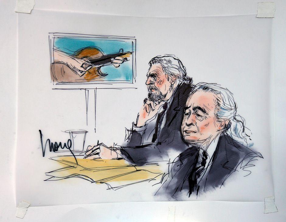Defesa de Led Zeppelin cita Jobim em julgamento F_351544