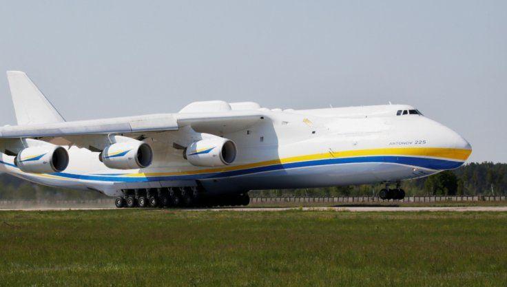 east german airliner